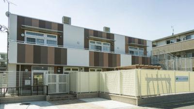 千葉県市川市に認可保育園「きらら保育園南行徳」が開園しました